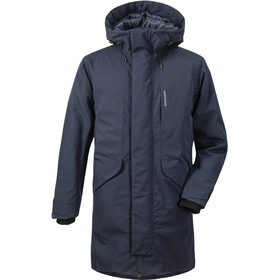DIDRIKSONS Kenny 3 Parka Homme, dark night blue